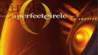 A Perfect Circle - 3 Libras (All Main Courses Mix) HD