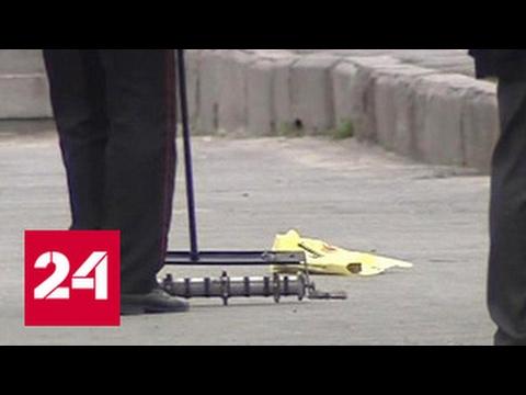 По факту взрыва фонарика в Ростове-на-Дону возбуждено дело