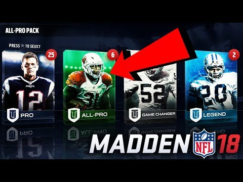 BEAUTIFUL MUT 18 MOCK-UP PICTURES! MADDEN 18 PUBLIC BETA?