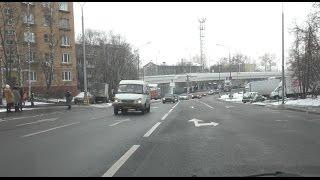 Кошмар на улице Вяземская