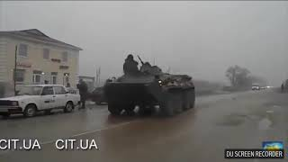 Война на Украине. КЛИП