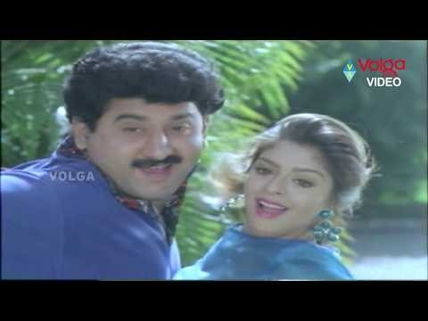 Rendilla Poojari Movie Back 2 Back Video Songs   Suman, Naghma, Shobana