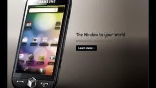 Como instalar Android en Omnia II - Beta 2 y Beta 3*