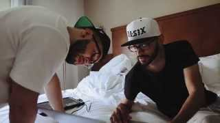 "Andy Mineo ""Uncomfortable"" Cover Reveal"