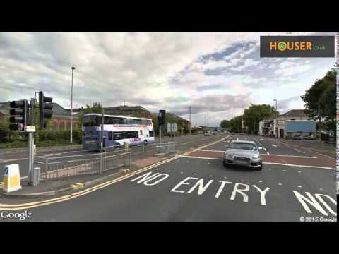 1 bed flat to rent on The Boulevard, Hunslet, Leeds LS10 By Parklane