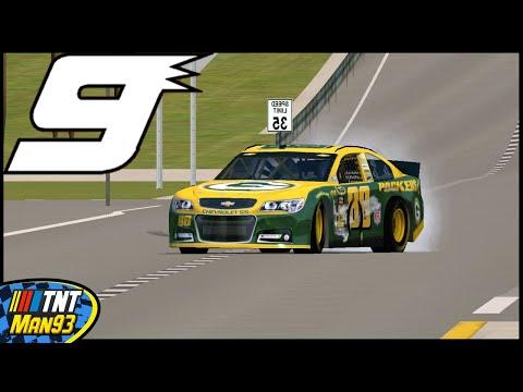 Idiots of NASCAR: Vol. 9