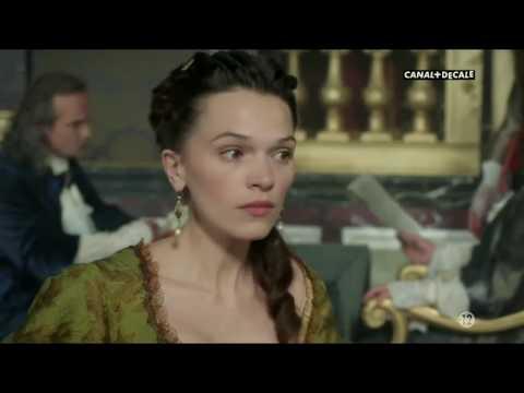 "Madame de Montespan - ""A Little Wicked"" [Versailles]"
