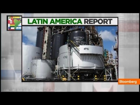 South America's Black Market Trades Gas for Cocaine