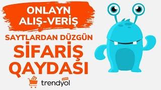 Trendyol sifaris online alışveriş OZUNET screenshot 2