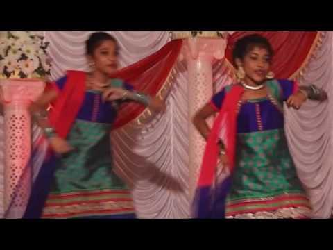 NLM tamil christian dance ellam koodum swiss 2016