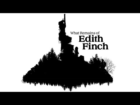What Remains of Edith Finch [Deutsch / Let's Play] – Erinnerungen einer verfluchten Familie