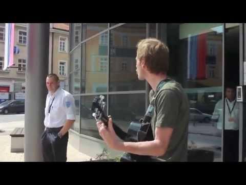 Jerry Mažgon | Gotof si Babylon | Live @ Okrajno Sodišče Maribor