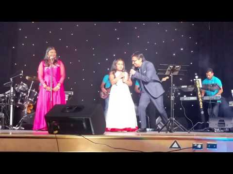 EenaMeena Teeka /Theri by The Waves -Samantha Remisiar & Jeya Annanathan
