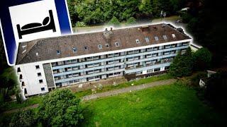VERLASSENES MEGA LUXUS HOTEL GEFUNDEN (Alles zurück gelassen)