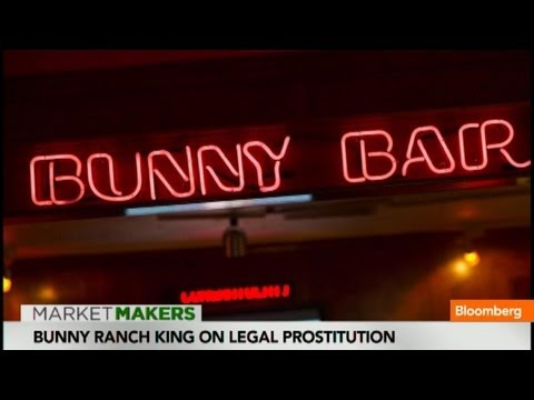 Prostitution Recession-Proof: Bunny Ranch Owner