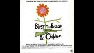 Bless the beasts and children - soundtrack - 06 Bless the Beasts and Children (instrumental)
