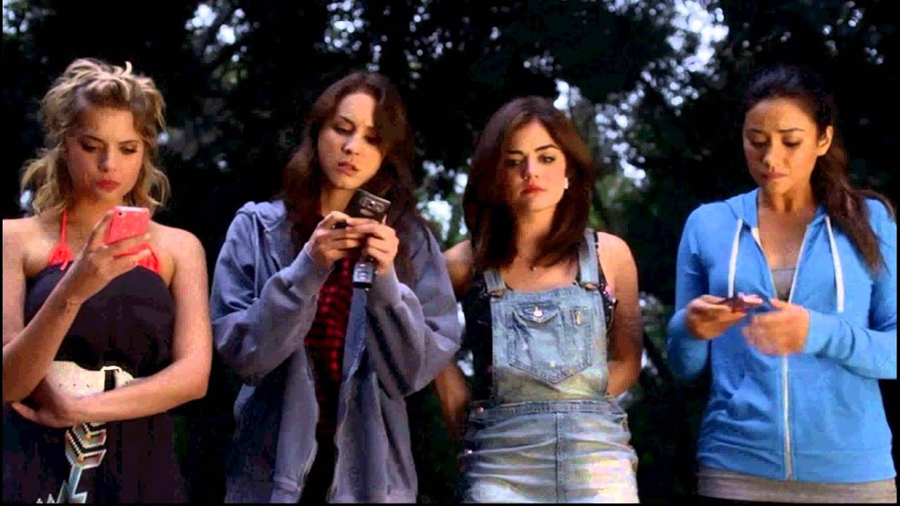 pretty little liars staffel 1 folgen