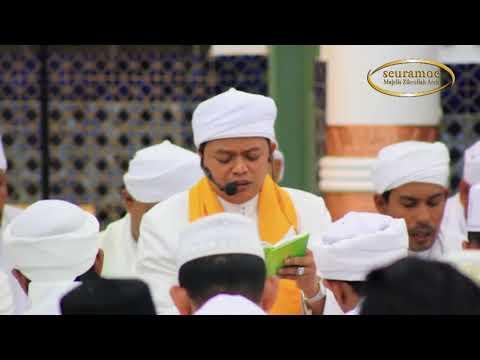 Shalawat Kubra with Syaikh Muda Tuanku Tgk Samunzir bin Husein