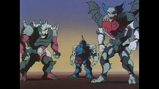 Download Video Transformers Masterforce Episode #02 The Decepticons Fearsome Manhunt! MP3 3GP MP4