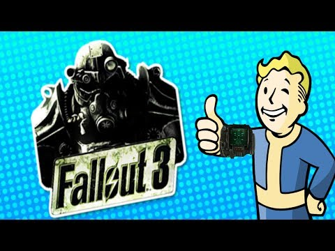 Fallout 3: Daddy - Part 1 - Godt Gamed -