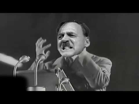 Hitler & Friends rant about their Text-to-Speech voices