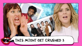Baixar DONALD GLOVER VS QUEER EYE GUYS? with Grace Helbig & Mamrie Hart