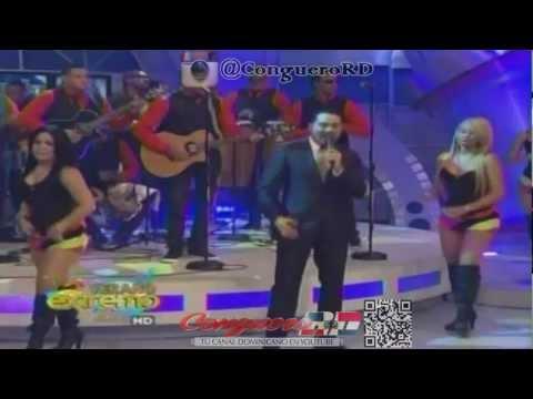 Frank Reyes - Amor A La Distancia