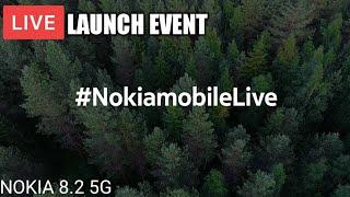 Nokia Phones Live Launch Event Finland 2020   Nokia 8.3 5g live Launch