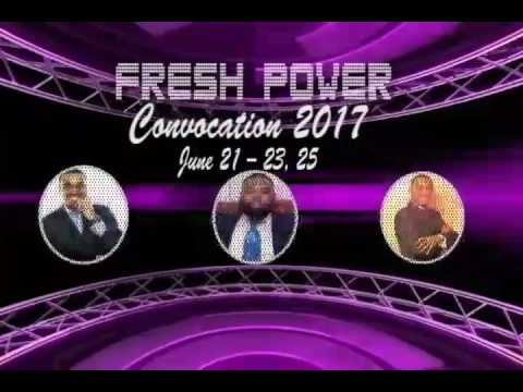 FRESH POWER 2017