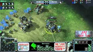Polt vs MC - Game 3 - FC16 - StarCraft 2
