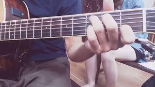 Hướng dẫn guitar Lạ Lùng ( Thái Vũ)