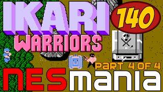 140/714 ikari warriors (part 4/4) - nesmania