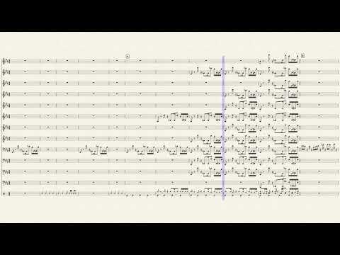 Sax-a-Boom - Saxophone Orchestra