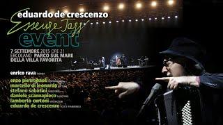 Eduardo De Crescenzo in concerto -  Villa La Favorita 7 settembre 2015