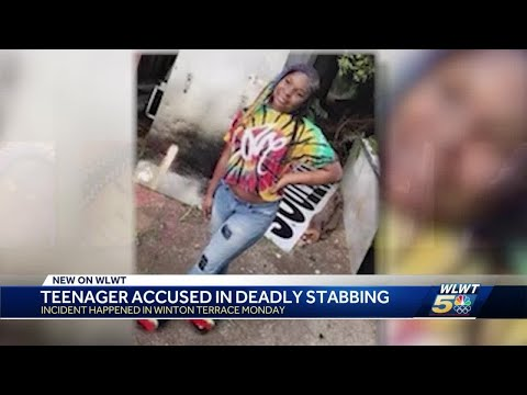 Cincinnati 13-year-old accused of killing another 13-year-old appears in court