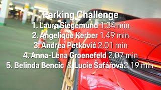 Parking Challenge BEST OF - Porsche Tennis Grand Prix 2019