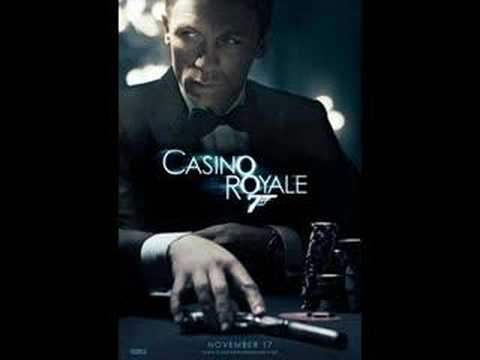 James Bond Casino Royale Theme