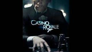 "James Bond Casino Royale Theme ""You Know My Name"""