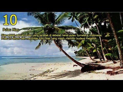 10 TEMPAT WISATA DI MEDAN ( 10 TOURISM IN MEDAN )