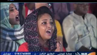 طه سليمان Taha Suliman - الشاف عينيك - المسرح القومي 2016