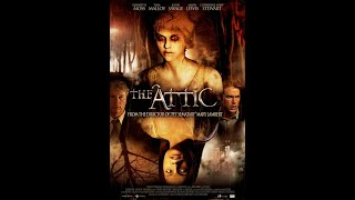 The Attic - Trailer |  Elisabeth Moss, Catherine Mary Stewart, John Savage