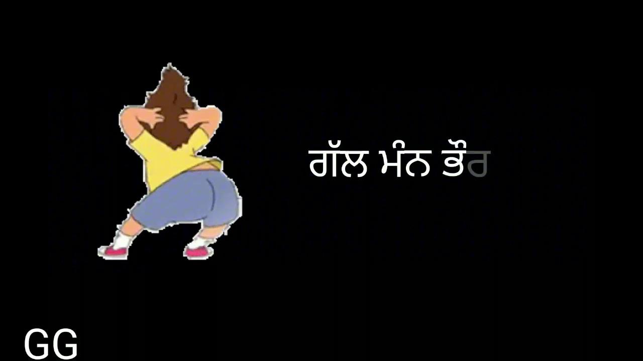 Funny Punjabi Whatsapp Status Youtube