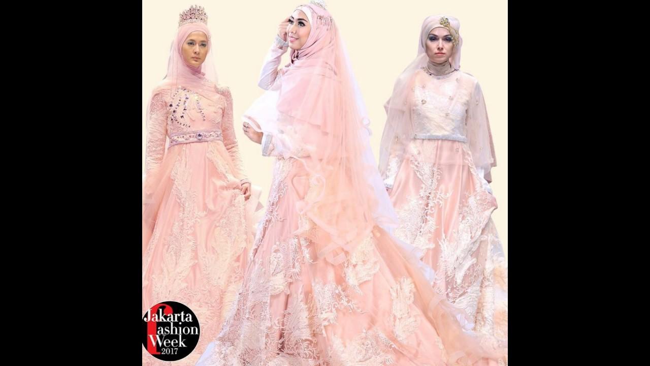 12 12 12 sewa gaun pengantin murah di jakarta selatan - YouTube