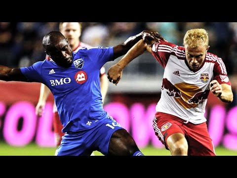 HIGHLIGHTS: New York Red Bulls vs. Montreal Impact | October 7, 2015