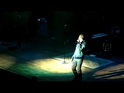 Mike Posner - Cheated (Live at The Pageant) HD