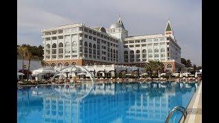 Отель AMARA DOLCHE VITA 5* (Кемер) самый честный обзор от ht.kz