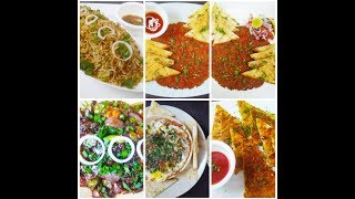 Tasty Desi Cooking Highlights