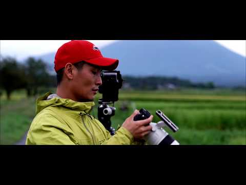 Alpha Creators | Landscape Photography Master Class By Yeo WeeHan