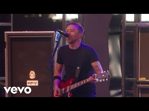 Rise Against - Ready To Fall (Rock In Rio)