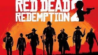 🔴RED DEAD REDEMPTION 2 : Dernier chapitre, Prélude partie 2... la FIN !!!